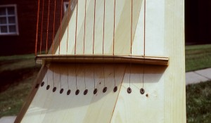 Trevor's Harp