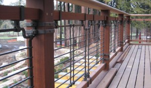 Railing & Fences